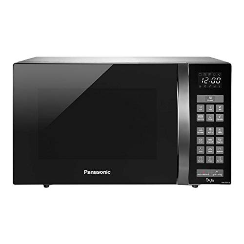 Microondas, Panasonic, Inox, 2L