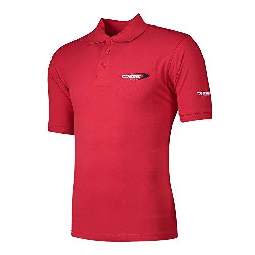 Vêtements décontractés polo tshiert TEAM