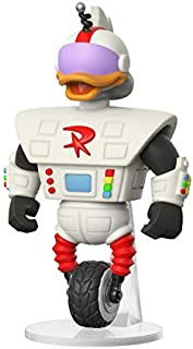 Funko Disney Afternoon - Figura coleccionable de Gizmoduck, multicolor