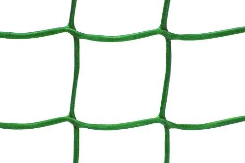 JB Retail Solutions Garden Experts Grillage en Plastique Vert 50 mm 0,5 x 20 m