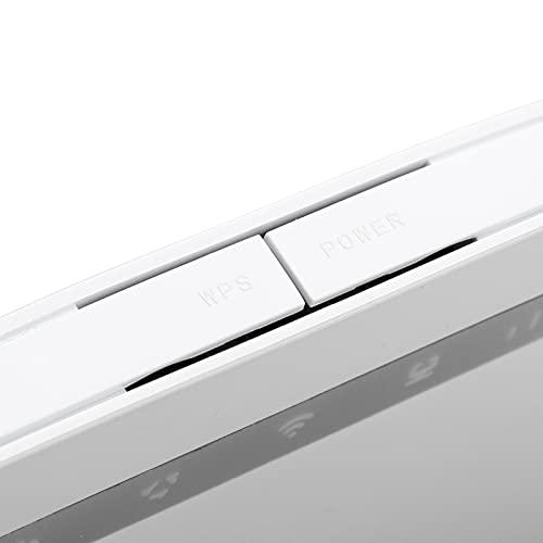 Surebuy Enrutador WiFi inalámbrico 4G LTE para Coche, enrutador WiFi 4G, para EE. UU. / CA/México, no para Tarjeta SIM Verizon, enrutador inalámbrico 4G