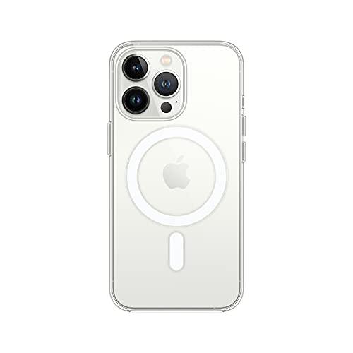 Apple MagSafe対応 クリアケース (iPhone 13 Pro用)