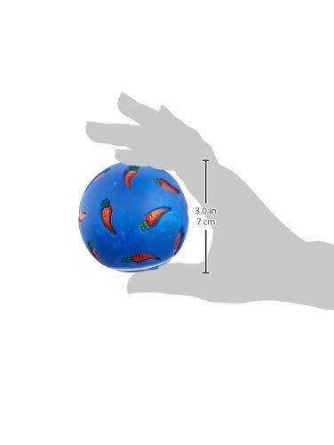 Trixie Spielball Snacky für Nager 7cm 6275 - 5