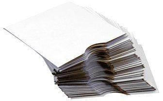 CD-Kartonhülle / CD-Versandhülle (200 g/m²), 100 Stück