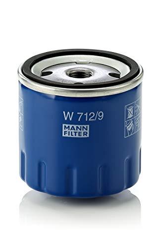 Mann+Hummel W7129 Filtro dell'olio