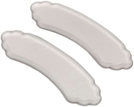 Foot Petals Heavenly Heelz Heel Pads-Technogel-Clea Cushion 2021new shipping free Shoe sale