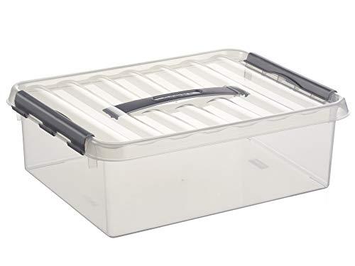 sunware by helit H6160202 - Aufbewahrungsbox