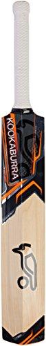 KOOKABURRA Kid 's Onyx 200Cricket Bat, Kinder, Onyx 200, Orange