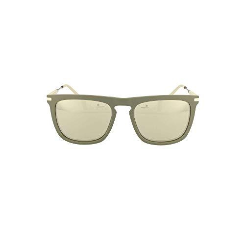 Calvin Klein Damen CKJ19703S Sonnenbrille, Matte Cargo, Einheitsgröße