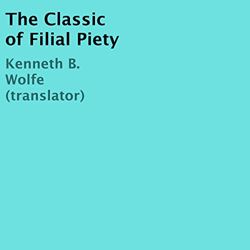 The Classic of Filial Piety cover art