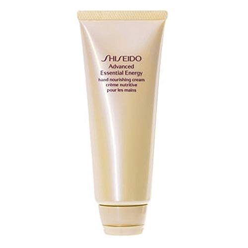 Shiseido Advanced Essential Energy femme/woman, Hand Nourishing Cream, 1er Pack (1 x 100 ml)
