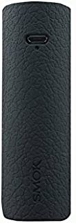 Rayley Protective Silicone Sleeve Case Skin Cover for SMOK Stick V8 Kit (Black)