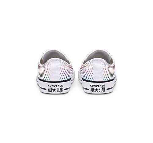 Converse Women's Chuck Taylor Stars Sneaker
