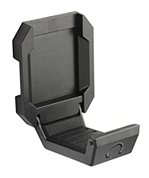 Enermax Magnetic Mounting Headset Holder with Metal Protection Foam Provides up to 1 kg/2.2 lbs Compatible with Computer/Gaming Headsets Headphone of all Shapes and Sizes EHB001