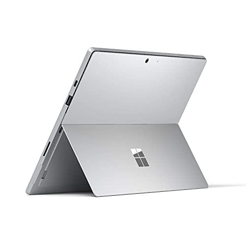 Microsoft Surface Pro 7 Vs Apple iPad Pro 12.9