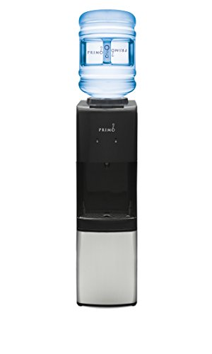 Primo 601087 Sta Inless Steel 1 Spout Top Load Hot, Cold and Cool Water Cooler Dispenser