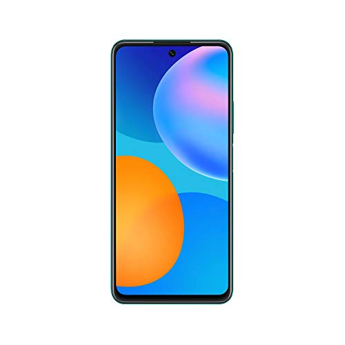 HUAWEI P Smart 2021 16,9 cm (6.67') 4 GB 128 GB Doppia SIM 4G USB Tipo-C Verde Android 10.0 Mobile Services (HMS) 5000 mAh P Smart 2021, 16,9 cm (6.67'), 4 GB, 128 GB, 48 MP, Android