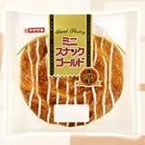 ヤマザキ ミニスナックゴールド ×3個 山崎パン横浜工場製造品