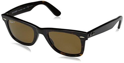 Ray-Ban Wayfarer RB2140 C50 901/58 Polarisierende Sonnenbrillen