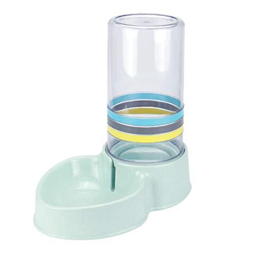 HFDGDFK ABS-Kunststoff-Wasserspender, vertikale automatische Wasserzufuhr mit großer Kapazität und Trinkbrunnen