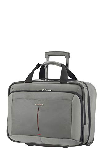 Samsonite Guardit 2.0 - Laptop Rollkoffer, 45 cm, 26.5 L, Grey