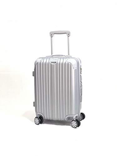 Valise Cabine/Moyen/Grande avec ou sans Vanity, Marque Française (Silver (PTV), Cabine)