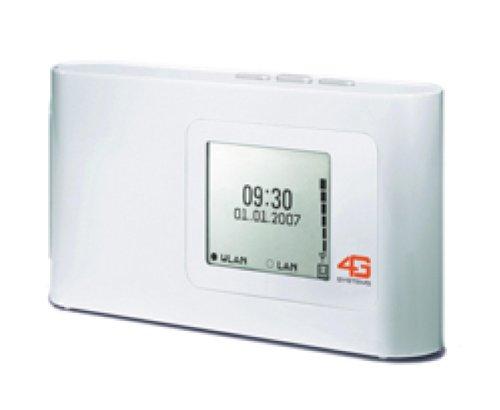 4G Systems XSBox R4v WLAN Router weiß