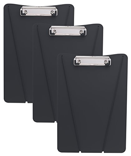 The Ultimate Clipboard 1/Pkg-Black
