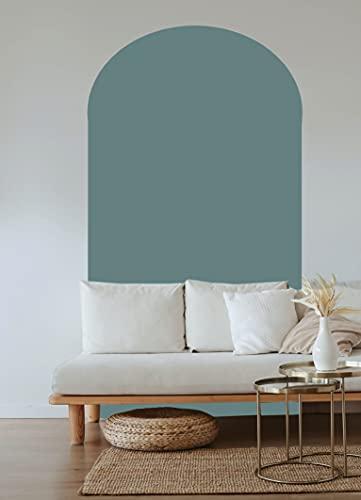 MINICK Arch Wall Decal Decor Sticker - Boho Wall Decor Sticker, Boho Decal, Wall Decals for Living...