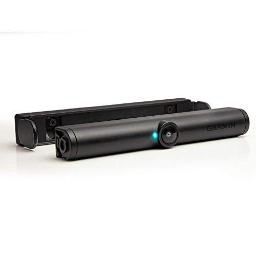 Garmin BC 40 - drahtlose Rückfahrkamera mit flexibler Schraubhalterung für Camper, Caravan oder Anhänger. Reichweite bis zu 13 m, 150° Weitwinkel und 720p Bildauflösung. Wasserdicht nach IPX7, WLAN