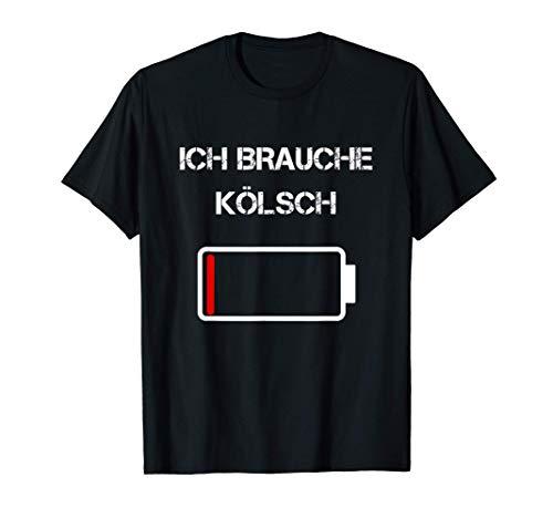 Kölsch   Bier   Köln   Karneval   Kölsch T-Shirt