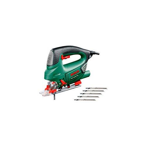 Bosch entre 9500 PEL-Sierra de vaivén eléctrica 620 W