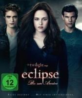 Twilight - Eclipse - Bis(s) zum Abendrot
