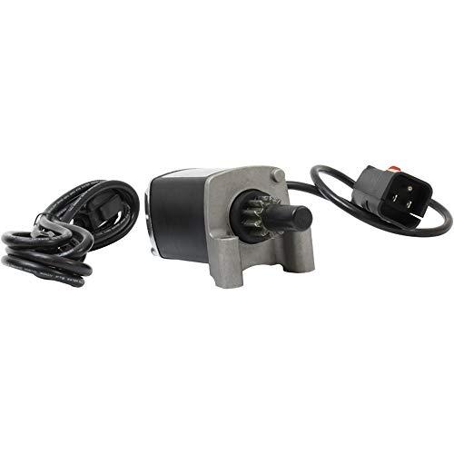 DB Electrical SBS0040 New Starter For Kawasaki Engine Snowblower Buffer 21163-7012, 21163-7030 410-58068