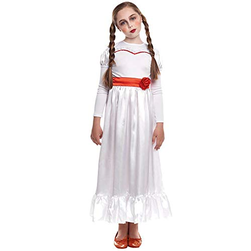 Disfraz Muñeca Poseída Niña Killer Doll (3-4 años) Halloween (+ Tallas)