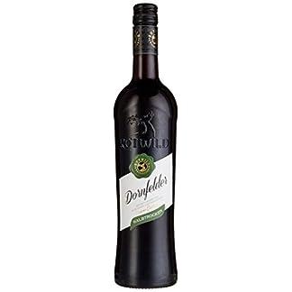 Rotwild-Dornfelder-Qualitaetswein-halbtrocken