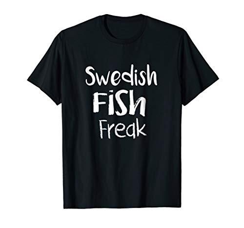 Swedish Fish Freak T-Shirt