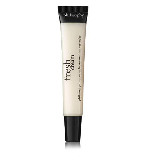 philosophy fresh cream lip shine, 0.4 oz