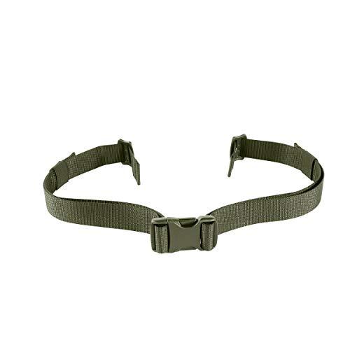 Tasmanian Tiger Hip Belt Hüftgurt 25mm Oliv, Oliv
