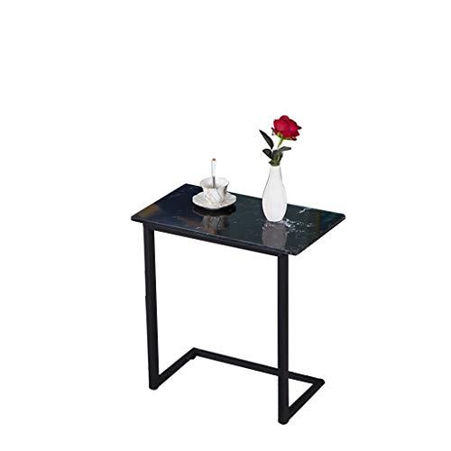 ZWD Thuis Computer Desk, Large Area Multifunctionele Koffietafel woonkamer bij de Bank Bedside Eettafel Verwisselbare Coffee Table Meubilair (Color : C, Size : 60 * 35 * 65CM)