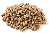 REMISTRO® Pets Einstreupellets aus 100% Stroh, super saugfähige Holzspäne-/Sägemehl Alternative für Kleintiere (20kg Sack)