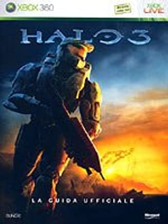 Halo 3 - Guida Strategica