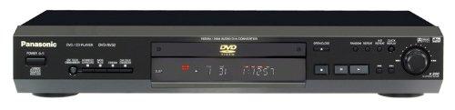 Panasonic DVD RV32EG K DVD Player schwarz