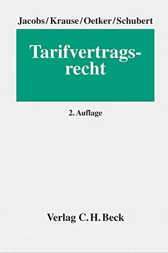 Tarifvertragsrecht - Partnerlink