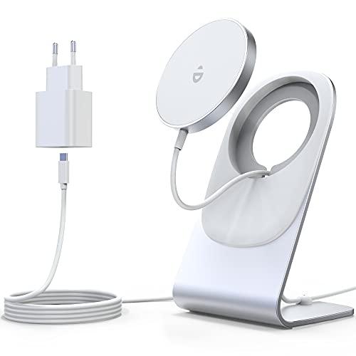 CHOE TECHNOLOGY Wireless Charger Bild