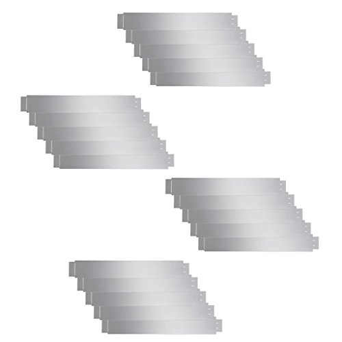 Photo de bordures-de-jardin-flexibles-en-acier-galvanise