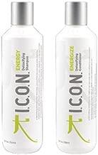 ICON Drench Shampoo 8.5oz + Free Conditioner 8.5oz (Combo Set) by Vidimear
