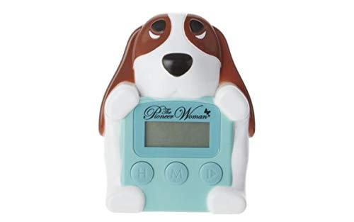 The Pioneer Woman Charlie Kitchen Timer