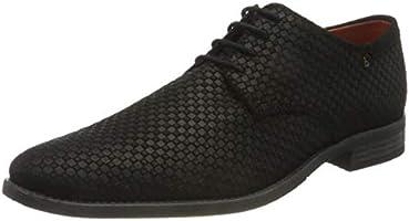bugatti 312972021400 heren schoenen (Derby's)