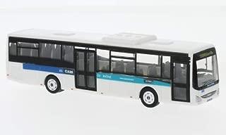 Iveco Bus Crossway Le, Car du Rhone (F), 2014, Model Car,, Norev 1:87